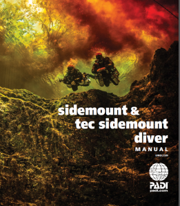 Sidemount and Tec Sidemount Manual