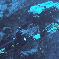 Deep Wrecks Explored in Lebanon
