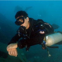Sidemount Diver Course Coming