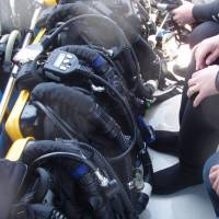 Rebreathers – what are they and why would I want to dive one?