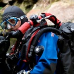 CCR Diver Course in Mt Gambier Caves