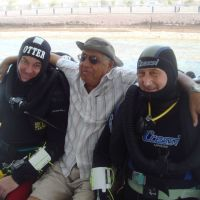 166point6 Project to promote Technical Diving in Jordan Successful