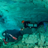 PADI Technical and Recreational Sidemount Courses