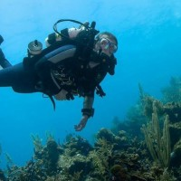 PADI Tec Know - Mark Caney
