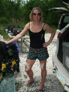 2012 – part four. Florida and Rebreather Forum 3.0