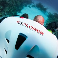 Hollis Explorer registered as a Type R rebreather