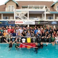 Inner Space: Divetech in Grand Cayman Celebrates the World of Rebreathers