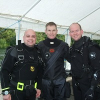 Contribute to the PADI TecRec Blog