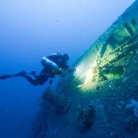 5 Must-Dive Wrecks in Thailand for Technical Divers