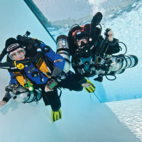 EGO – A Diver's Best Friend or Worst Enemy?