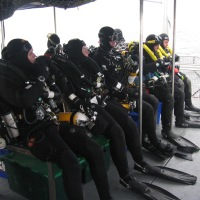 Five Things I wish dive centres understood about tec divers.