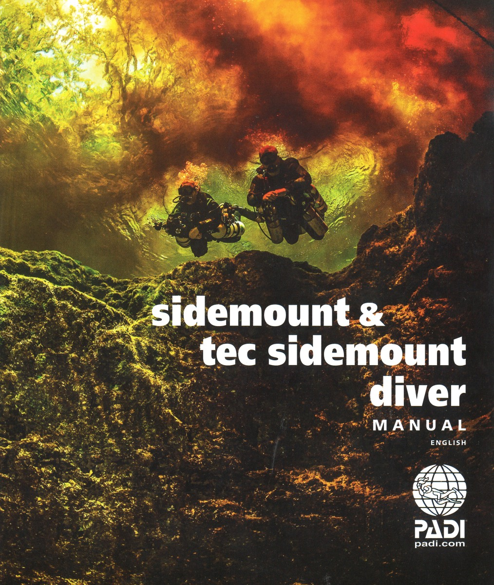 Sidemount - What, why and how?