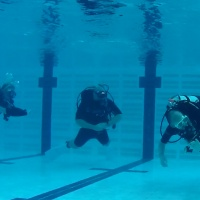 Buoyancy from the beginning!