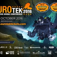 Eurotek 2016 sponsored by Blancpain!