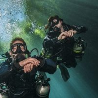 PADI Asia Pacific TecRec Instructor & Instructor Trainer Update
