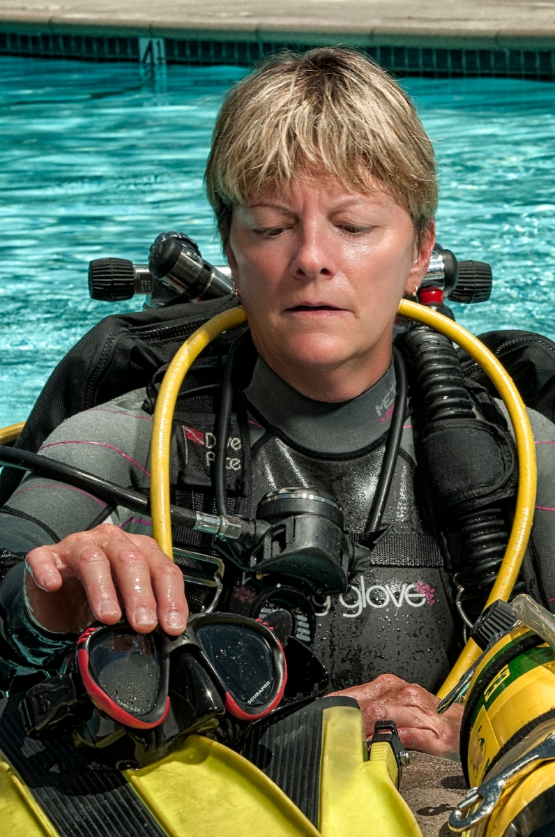 3 Reasons Any Diver Should Consider Taking Tec 40