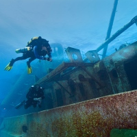 Technical Diving: The 10 Best Dive Sites in the World